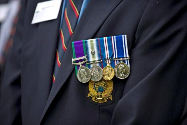drn veterans
